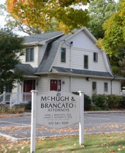 McHugh & Btancato Office